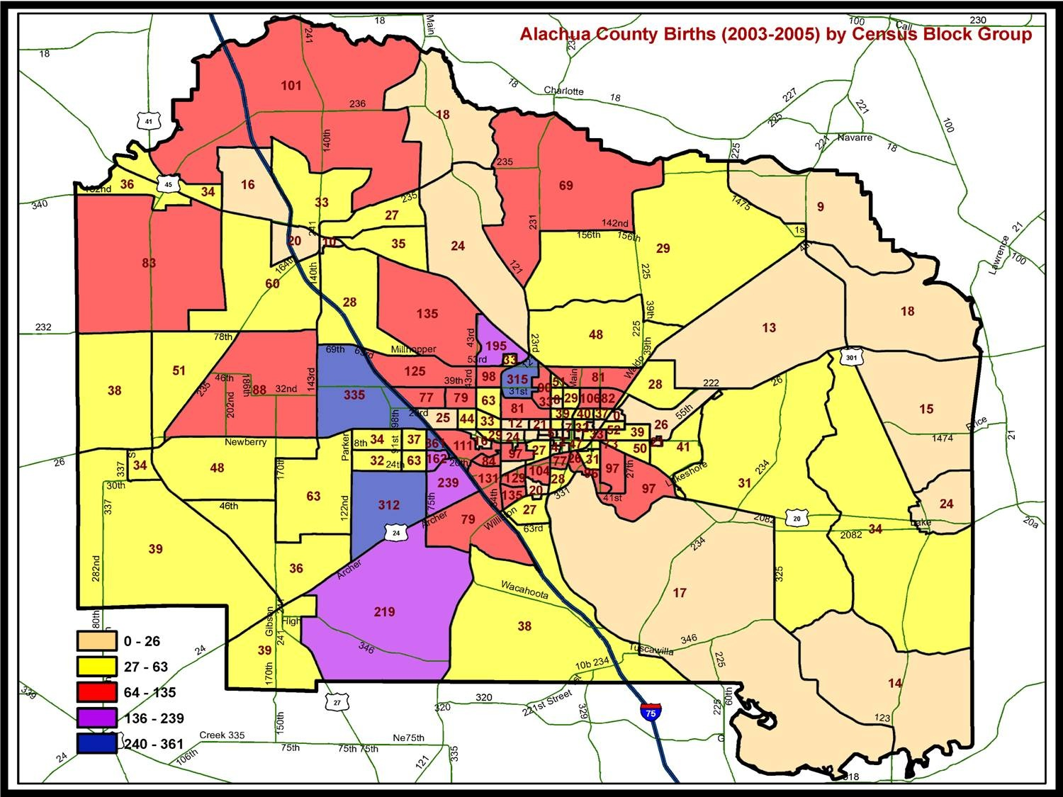 Duval County Florida Zip Code Map Pictures to Pin on Pinterest PinsDaddy