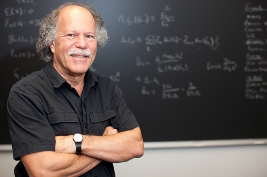 Dr. Ira Longini