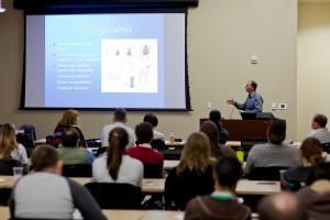 One Health Initiative evening panel on Vector Borne Diseases highlighting Lyme Disease.