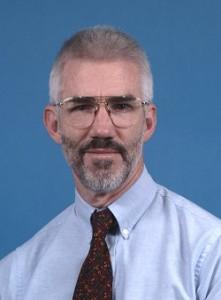Dr. William Castleman