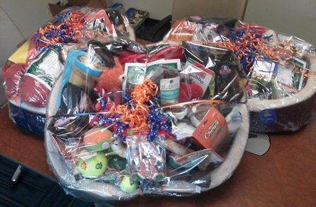 K9 Gift Baskets