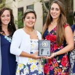 Student Animal Welfare contest winners 2015
