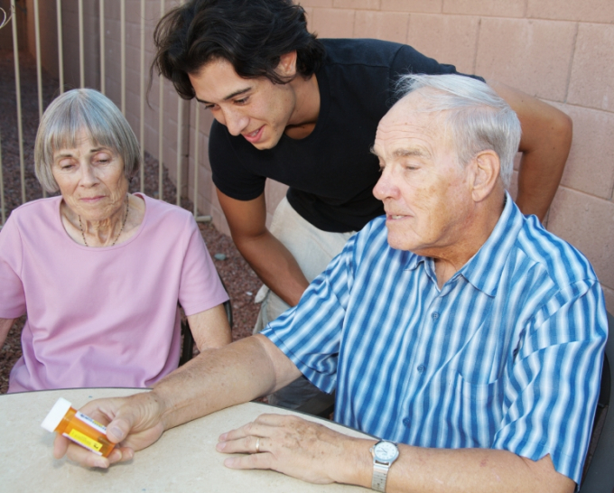 ElderCare offers a number of services for the seniors in North Central Florida.