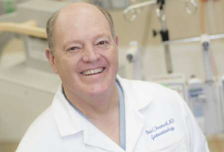 Christopher Forsmark, Professor of Medicine & Chief Division of Gastroenterology, Hepatology, and Nutrition