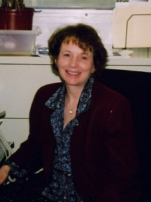 Dr. Nancy Denslow