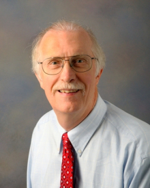 Dr. Tom Wronski