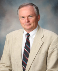 headshot of Paul S. Cooke Chair of Physiological Sciences