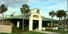 UF Large Animal Hospital