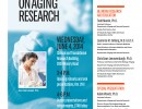 Spotlight on Aging Research