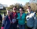 Residents at Live Oak 5K