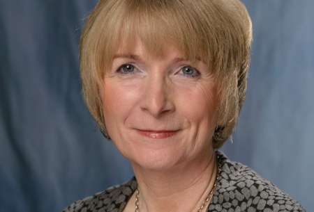 Regina Bussing, MD, Chair and Professor, Department of Psychiatry