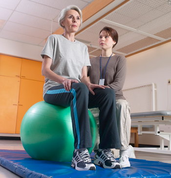 Continuing Occupational Therapy Education