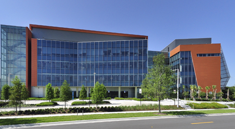 UF Research and Academic Center Orlando