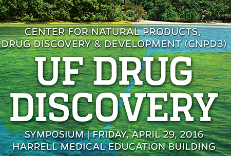 UF Drug Discovery Event