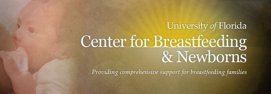 Center of Breastfeeding and Newborns
