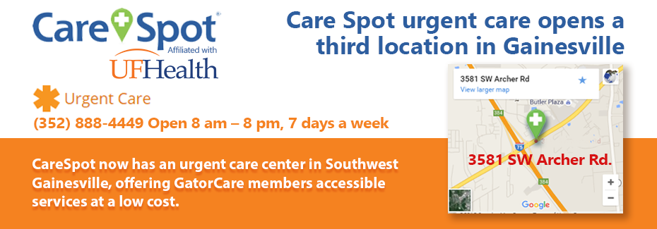 care spot urgent care updated