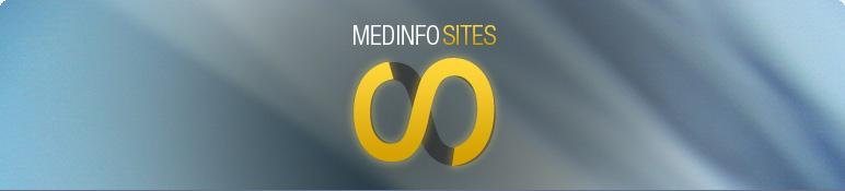 Medinfo Sites